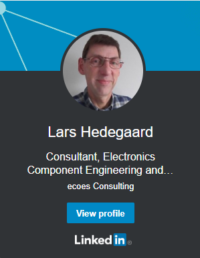 Lars Hedegaard, ecoes Consulting